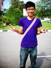 Fahmi Akmal Sahabat Selamanya