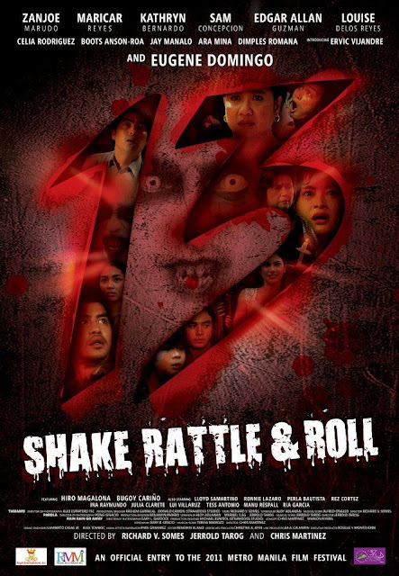 Shake Rattle and Roll 13 Movie Poster
