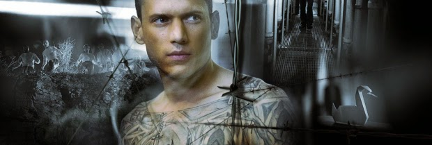 Pocket Hobby - www.pockethobby.com - #HobbyStudio - Prison Break e muito mais