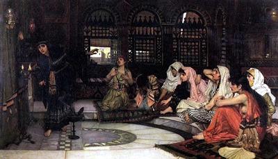 Η Σίβυλλα και το Προφητικό Χάρισμα