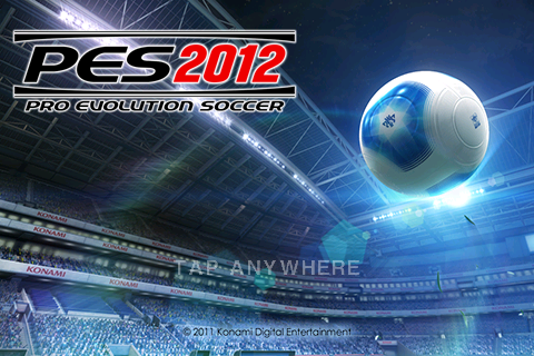 12 Download Free Game Android Pes 2012 + Data Cache