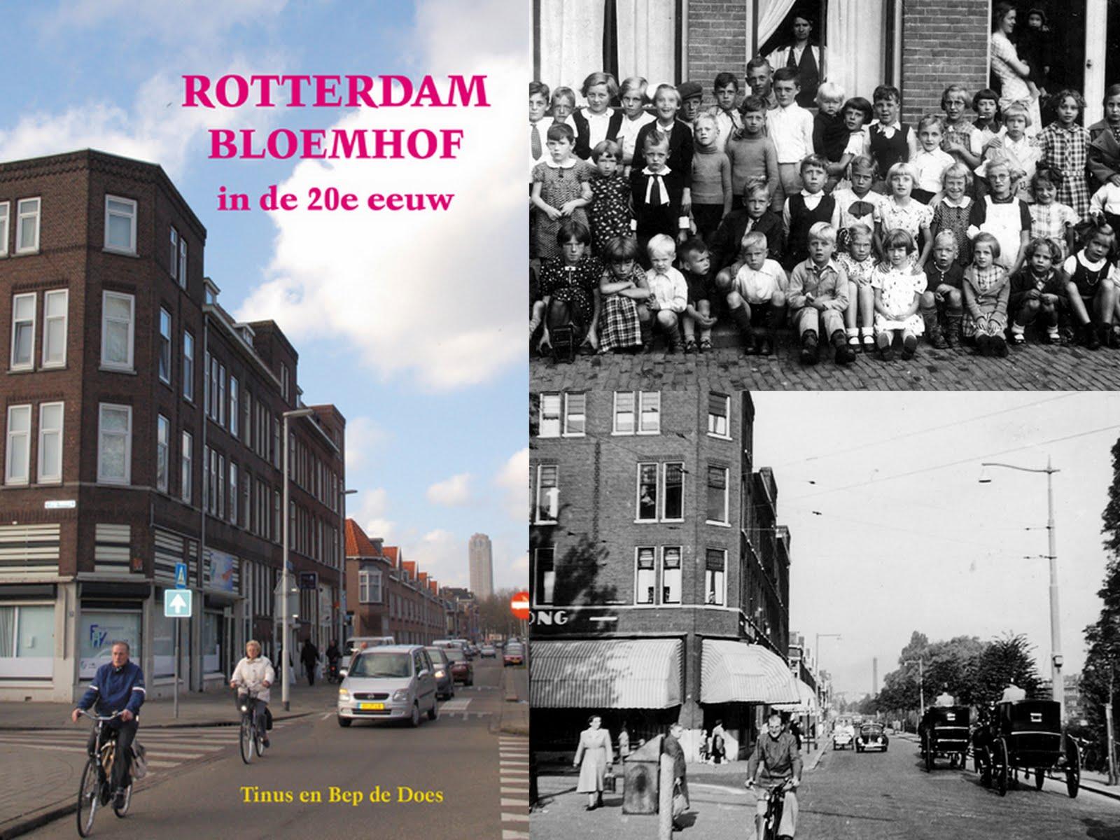 Oude Foto Van Rotterdam Foto's Van Oud-rotterdam