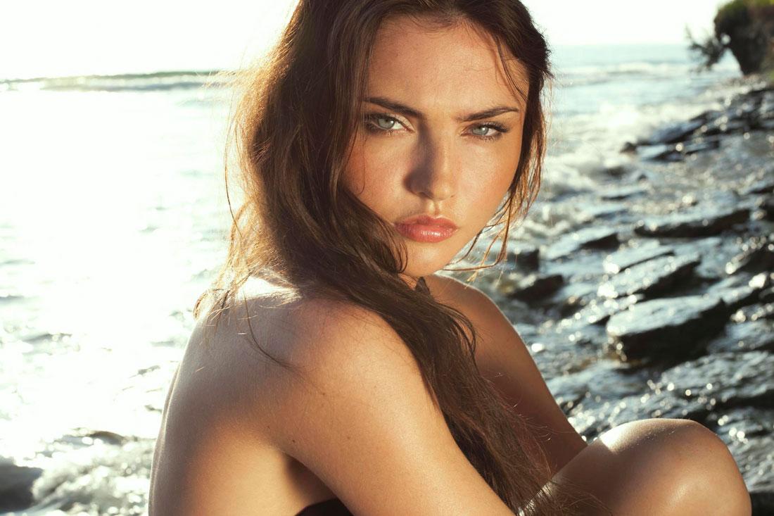 Jessica Jean