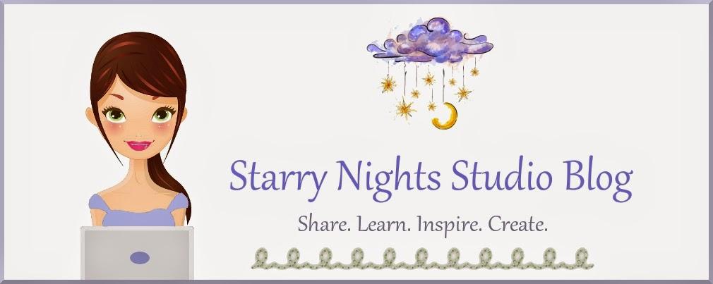 Starry Nights Studio