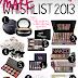 Papo de blogueira: Makelist 2013 no Tema Livre