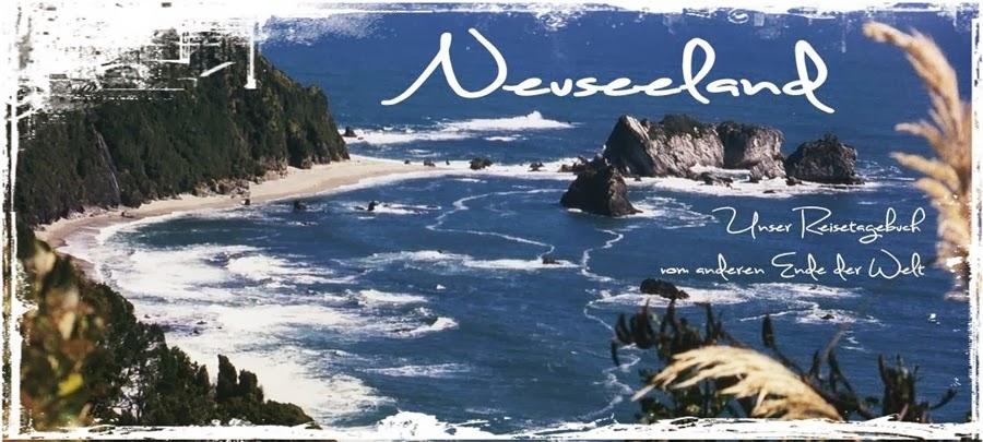 Kommt mit nach Neuseeland: