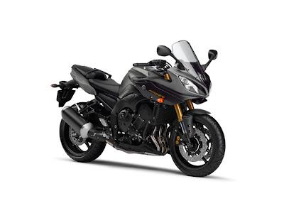 2012 Yamaha fazer FZ8 Picture