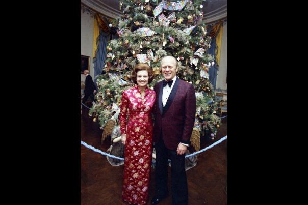 Rocky Coast News NHVT: A White House Christmas Gallery ...