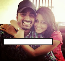 Dinakshi Priyasad with Boy Friend