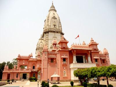 Temple in Varanasi