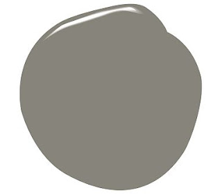 A Perfect Gray Our Five Favorite Grays From Ben Moore