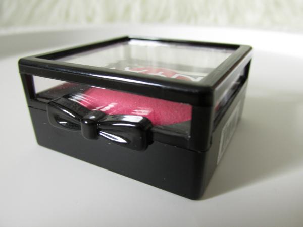 NYX Cosmetics Baked Blushes - Illuminator & Bronzer - Verpackung