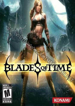 PC - Blades Of Time.