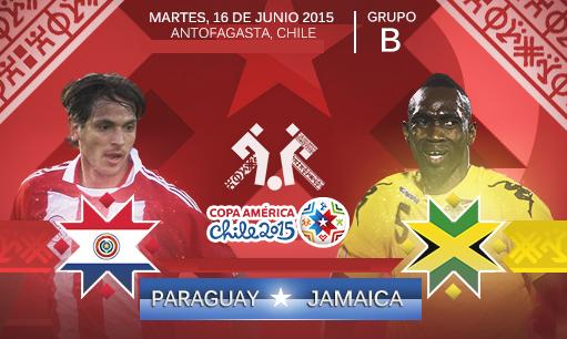 Chuyên gia dự đoán kèo Paraguay vs Jamaica