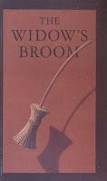 bookcover of WIDOW'S BROOM by Van Allsburg