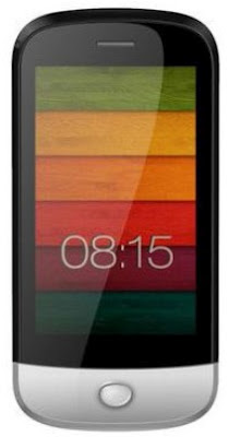Micromax X445 Dual SIM Mobile