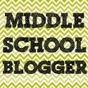 Middle School Blogger
