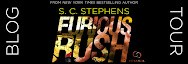 Furious Rush Release Blitz & Giveaway