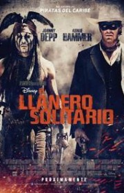 The Lone Ranger (El llanero solitario) (2013)