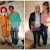 @Nina_loly, @ramapantorotto junto a @vicdalessandro en McDonald`s