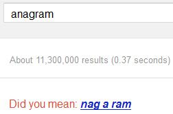 Did you mean: nag a ram