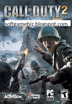 Call of Duty 2 Pc Game Direct Download