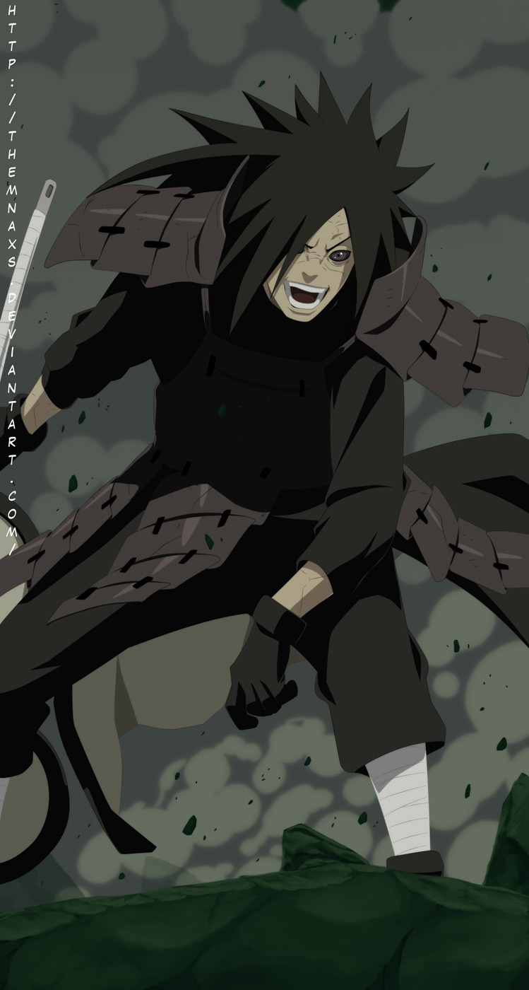 Naruto chap 647 Trang 21
