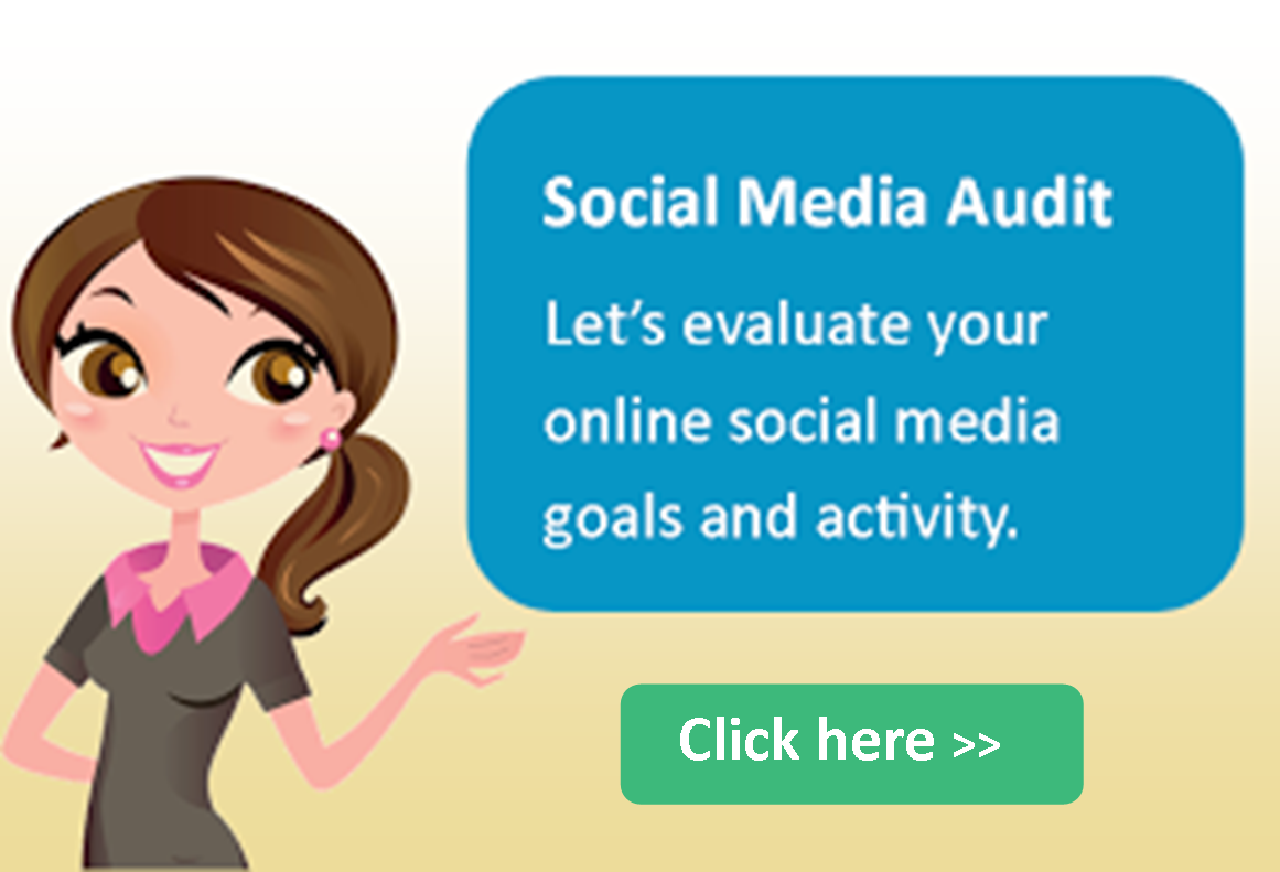 Let's Evaluate Your Social Media
