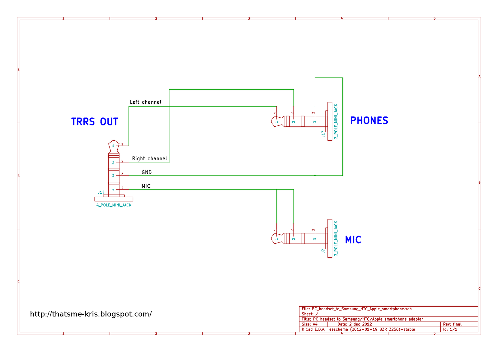 Samsung Headset Wiring Diagram Diagrams Pc Mic Soulreaver S Place Connecting To The Aircraft Connector