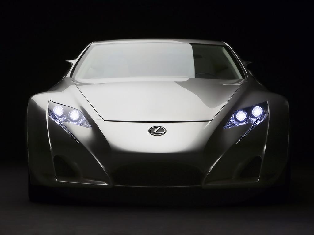 Lexus Cars 10