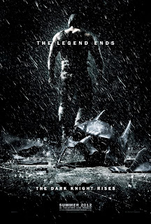 Movie review: 'The Dark Knight Rises' to another level of comic movie