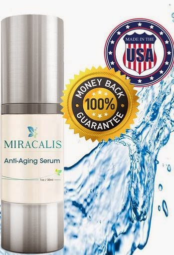 Miracalis Anti-Aging Serum Review