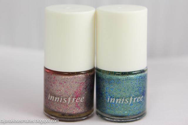 innisfree - 101 102 dupe deborah lippman