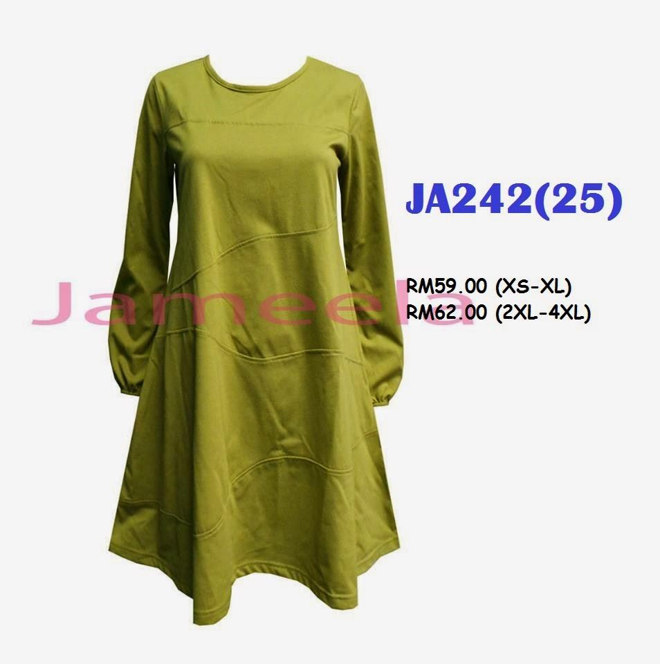 T-shirt-Muslimah-Jameela-JA242(25)