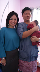 MY FAMILLY