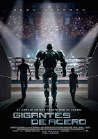 Real Steel (Acero Puro) (2011)