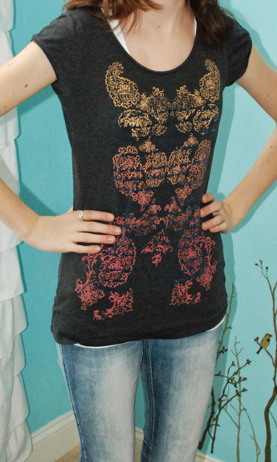 SCOLIOSIS CLOTHING: PART 2