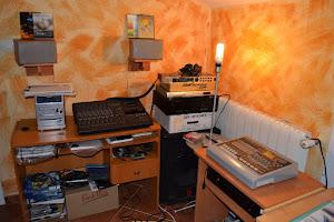 LA LLANURA HOME STUDIOS (II)