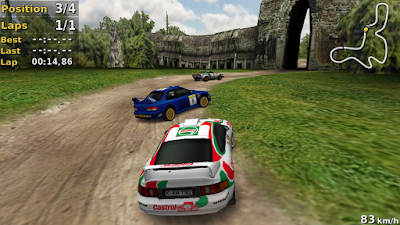 Pocket Rally v1.0.2 Apk Android