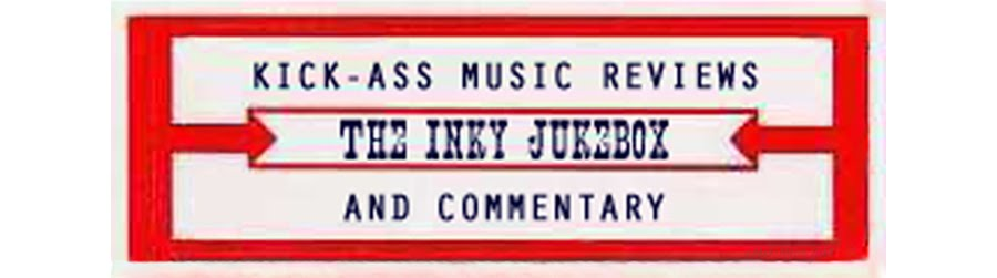 The Inky Jukebox