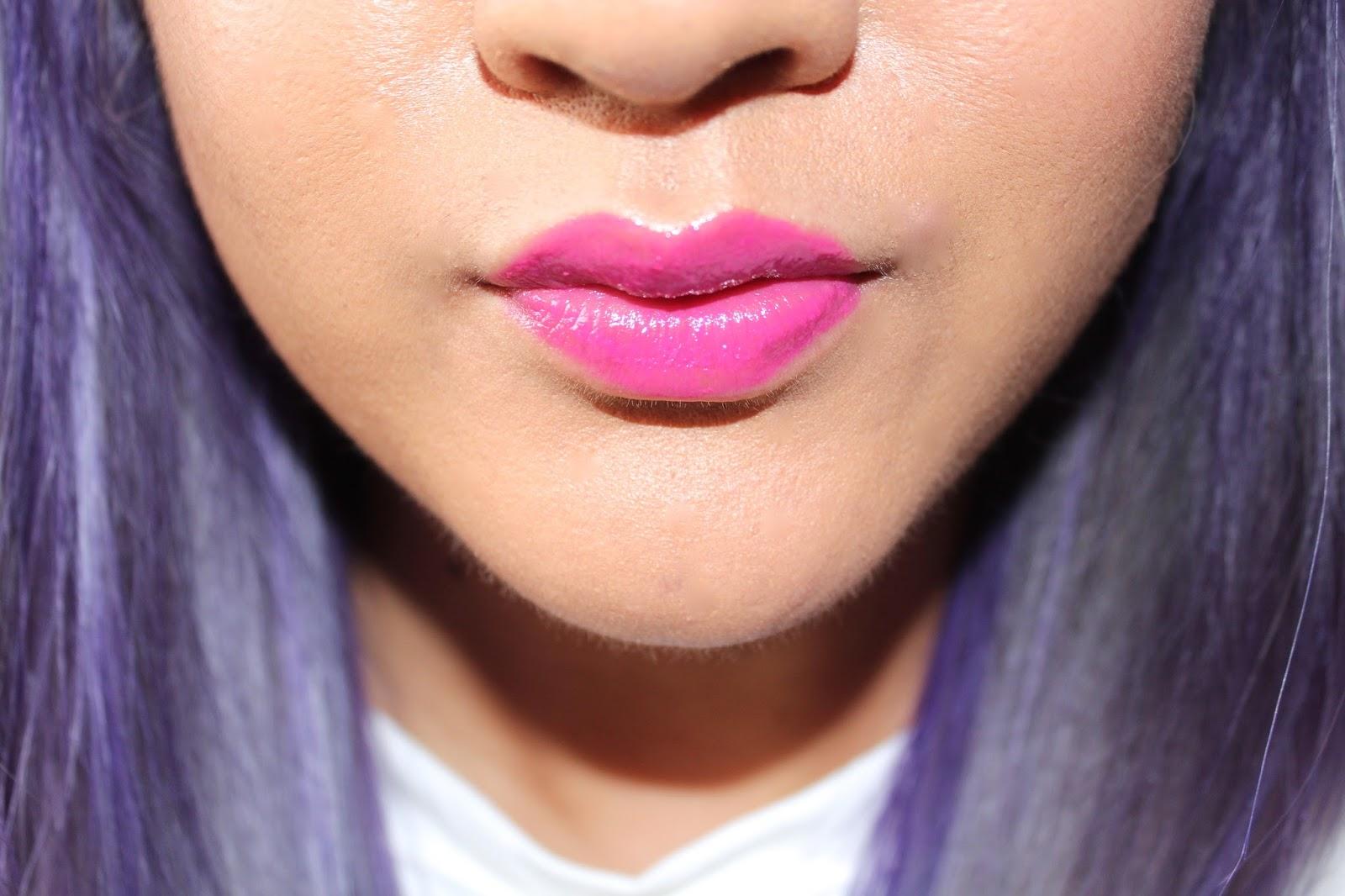 primark liquid lipstick
