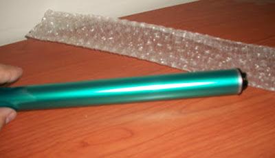 laser printer cylinder