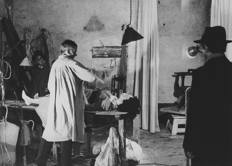Fran Ois Truffaut Stills From La Chambre Verte