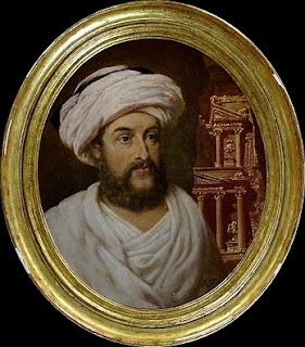 Johann Ludwig Burckhardt