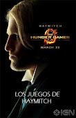 Los Juegos de Haymitch