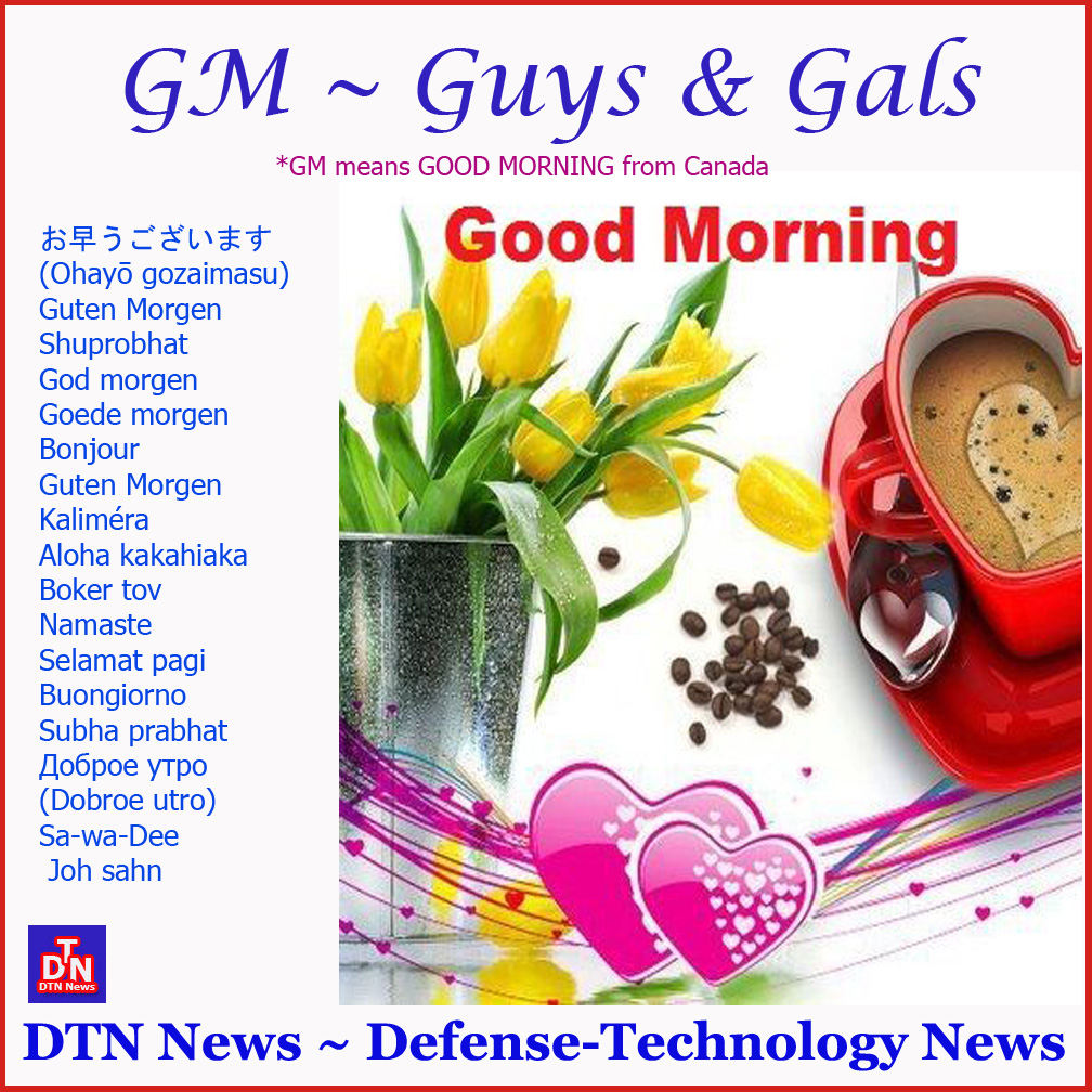 Good Morning Monday Images *gm means good morning from