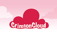 Winners will receive aan exclusive Crimson Cloud stamp set