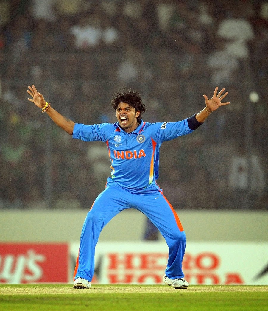 Murder attempt on Sreesanth
