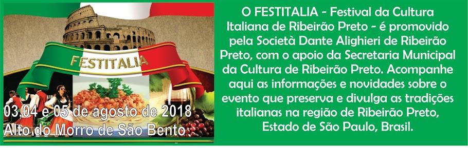 FESTITALIA Ribeirão Preto