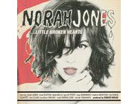 Norah Jones, Little broken hearts, (C) 2012 Blue Note Records